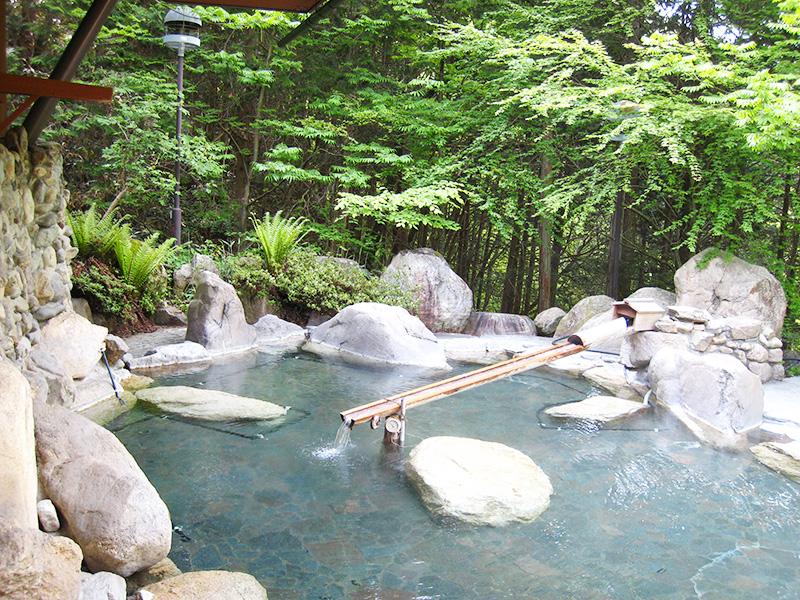 温泉 ここ 近い から 番 一